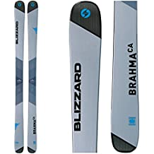 Blizzard Brahma CA Skis