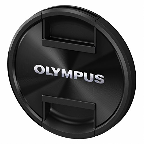 Olympus Front Lens Cap LC-72C for 40-150mm PRO Lens by Olympus