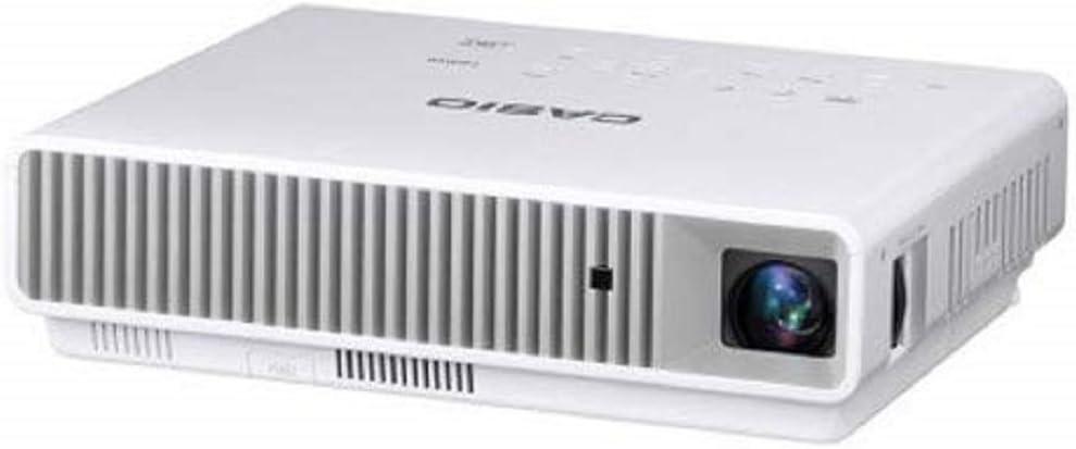 Casio XJ-M146 Video - Proyector (2500 lúmenes ANSI, DLP, XGA ...