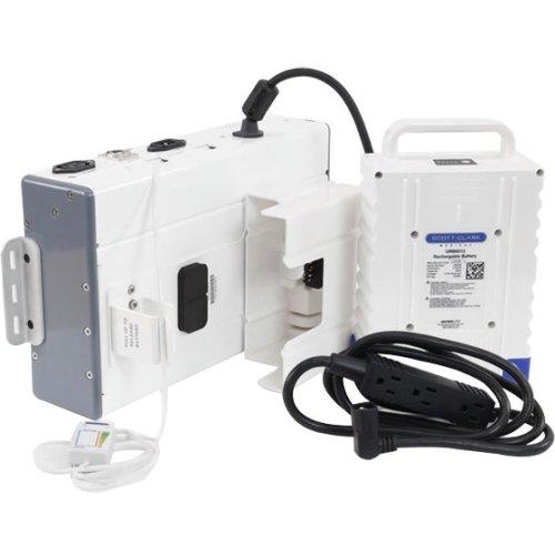 ERGOTRON Ergotron 97-837 Kit, Sv Life Power Upgrade System, North America by ERGOTRON HEALTHCARE (Image #1)