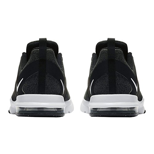 Zapatillas Bella White Wmns Mujer Black 001 Running para Air Negro NIKE TR de anthracite Faq4waIE
