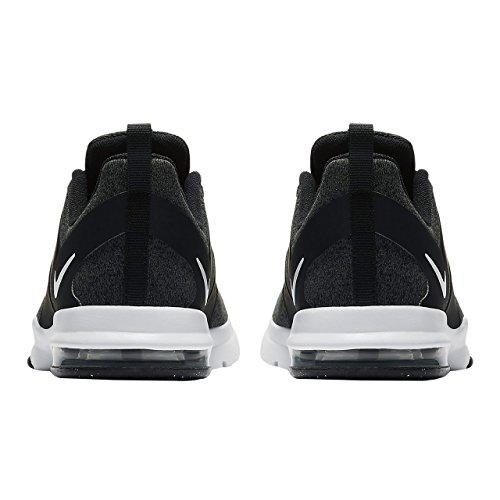 Bella Zapatillas 001 Running Anthracite Mujer TR White Negro para Black de Nike Wmns Air FU4qgwcEf