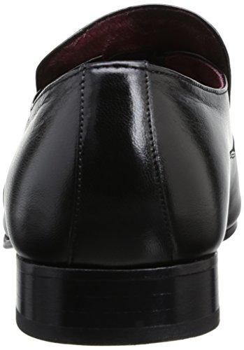 e38464991 Pierre Cardin Jirau Zapatos de Cordones de cuero hombre negro Noir Nappa  Noir