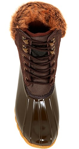 Women's Plunge Arctic Boot Ander Brown 5q8w4qf
