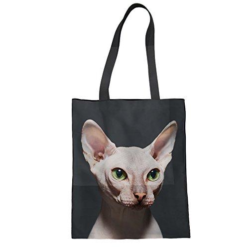 for Bag Lightweight Casual Girls Advocator Color Handbag 12 Tote Bags Bag Shopper Canvas Diaper Boys Gym Tote EtwTqU