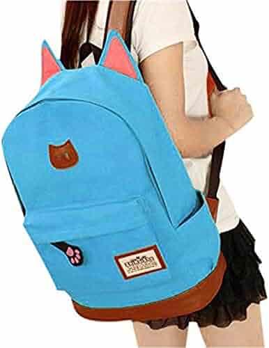 e62c4231de2c Shopping Blues - Canvas - Kids' Backpacks - Backpacks - Luggage ...