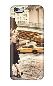 Jim Shaw Graff's Shop Hot 2807159K61416053 Anti-scratch Case Cover Protective Best Love Kisss Case For Iphone 6 Plus