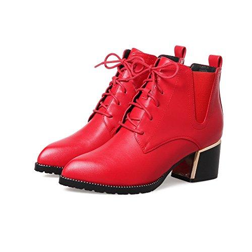 Abl09381 Red BalaMasa femme Rouge Compensées Sandales 4dqpwWxXpf