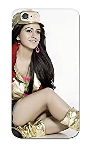 Defender Case For Iphone 6, Aksha Pardasany Bollywood Celebrity Actress Model Girl Beautifulsmile Pattern, Nice Case For Lover's Gift