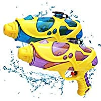 Brand New Kids Water Gun Child Family Super Soaker Pistol High Pressure Squirt Fun Toys