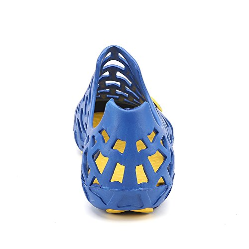 Blue Do Pool Non Shoes Sandals V Outdoor Water Slip Unisex Shower Shoes Slippers for Men Shoes Women Havaianas Beach Udq4gBx