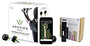 Arccos Golf (2014 Version) with Portable Charger