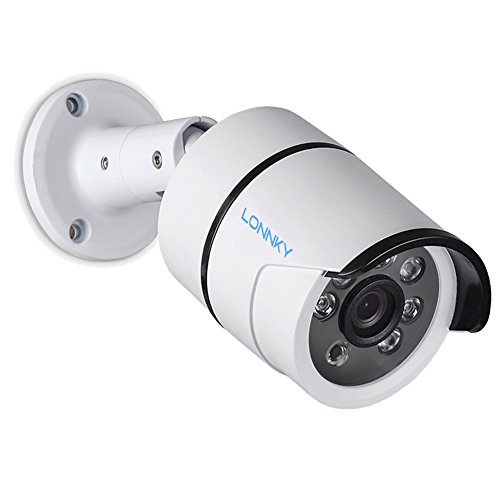 LONNKY Bullet Security Camera