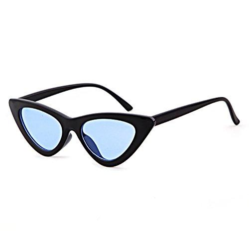 Cat Eye Sunglasses Brand Designer Sun glasses Vintage Sexy Eyewear - Kurt Brand Cobain Sunglasses