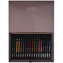 Knitters Pride IC Circular Deluxe Luxury Gift Set Royale
