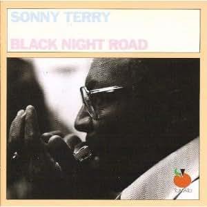 Black Night Road