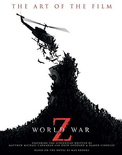 world war z by max brooks - 9