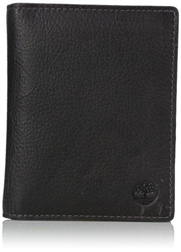 Timberland Crunch Leather Passport Wallet