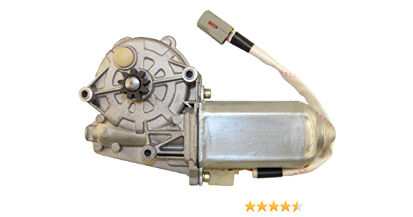 ACI 83129 Power Window Motor