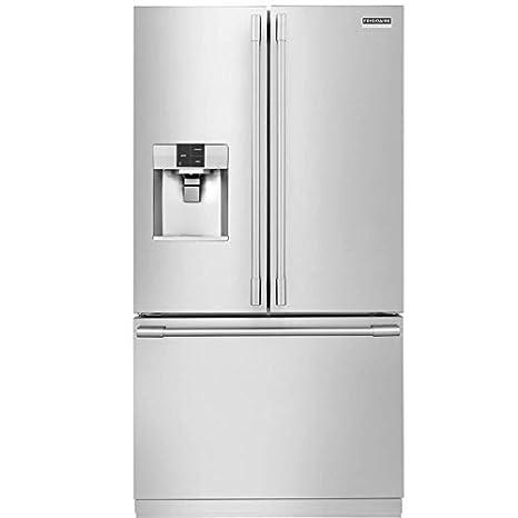 Superbe Frigidaire FPBC2277RF: Frigidaire Professional 22.6 Cu. Ft. French Door  Counter Depth Refrigerator