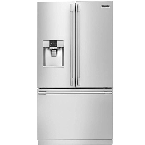 Frigidaire Professional Stainless Steel French Door Refriger