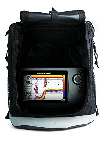 Humminbird 409710-1 HELIX 5 PT Portable Fish Finder