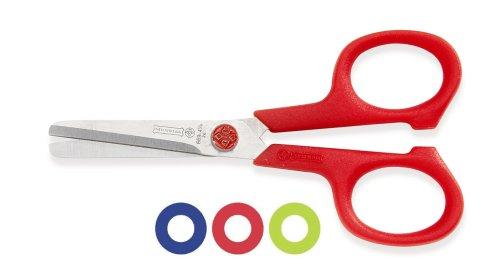 Mundial 669 KM Blunt Tip True Left Hand Scissors
