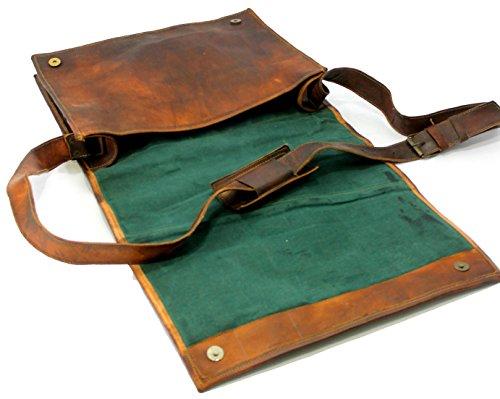 Amazon.com: Handmade_World Vintage Brown 15