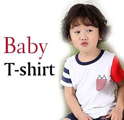 a0125667aa61 Family Matching Clothes 2019 Summer Mother Daughter Dresses Family Look  Cotton Striped Patchwork Father Son T-Shirt and Pants   Baby T Shirt