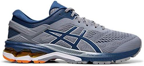 ASICS Men's Gel-Kayano 26 Running Shoes 1
