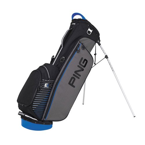 PING 4 Series II Stand Bag Golf Bag