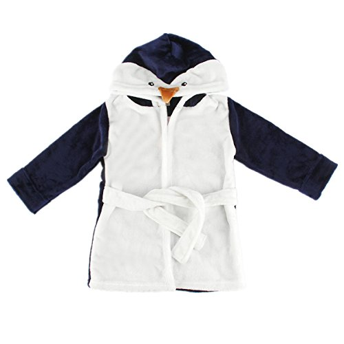 Buy animal brand dressing gown - 5