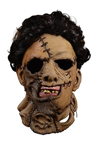 The Texas Chainsaw Massacre 2 - Leatherface -