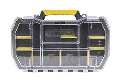 Stanley STST1-70736 Organiseur modulable 19', Multicolore