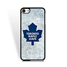 NHL-Ipod Touch 6th Generation Phone Cover Toronto Maple Leafs for Fans Inspirational National Hockey League Case for Ipod Touch 6th Generation Waterproof