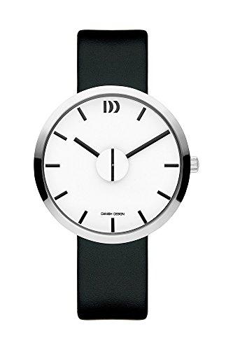 Danish Design Watch Stainless Steel IQ12Q1198