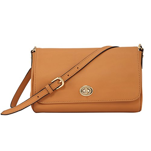 Light Brown Fold Flap - 6