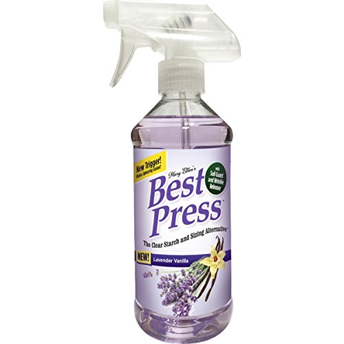 Mary Ellen Products Best Press Lavender Vanilla, 16.9 (Best Press Lavenders)