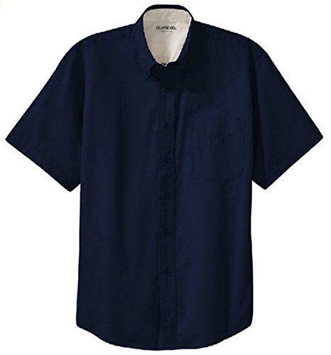 Clothe Co. Mens Big & Tall Short Sleeve - Man Clothes