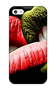 Iphone Cover Case - SZhjJaM17875AizhT (compatible With Iphone 5/5s) wangjiang maoyi