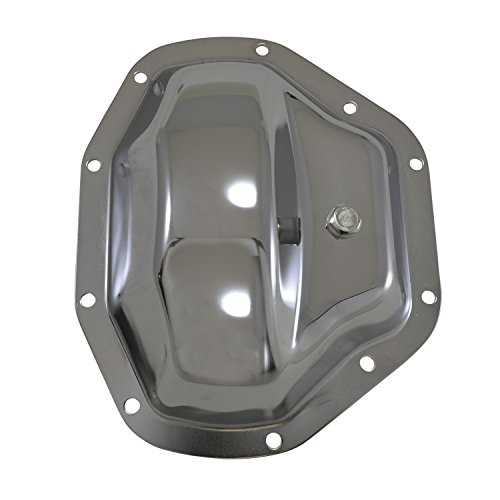 - Yukon Gear & Axle (YP C1-D80) Chrome Replacement Cover for Dana 80 Differential