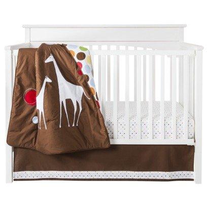 Baby & Me Crib Rail Protector by Bacati (Image #2)