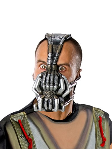 Batman Dark Knight Bane Adult Mask ()