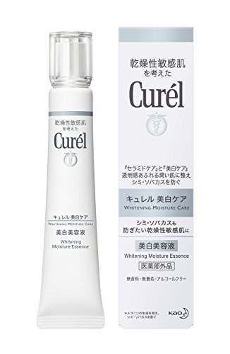 Kao Curel | Face Care | Whitening Moisture Essence 30g