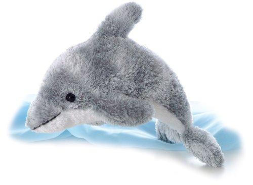 Aurora World Flopsie Drake Dolphin 12