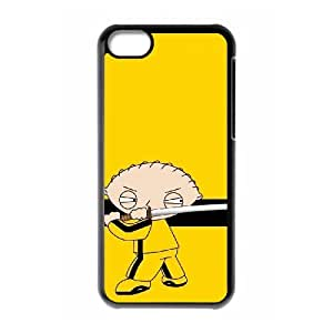 Personalised Phone case family guy For iPhone 5C S1T3206