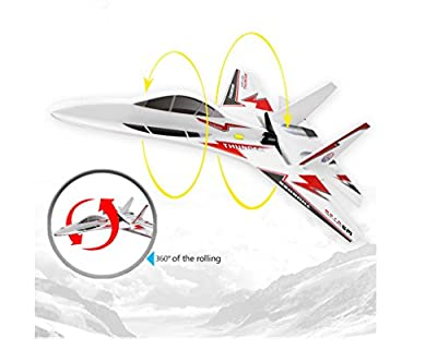 Large remote control fighter su-27 KT glider fixed wing stunt flighter aircraft model toy express ship