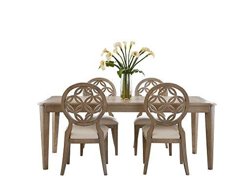 Hillsdale Savona 5-Piece Dining Set