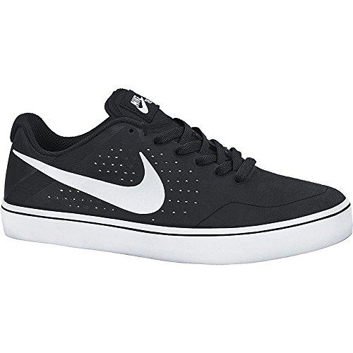 Nike Sb Paul Rodriguez Ctd Lr, Zapatillas de Skateboarding para Hombre Varios colores (Negro / Blanco (Black / White))