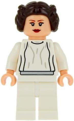 LEGO Star Wars Princess Leia minifigure from set 7965